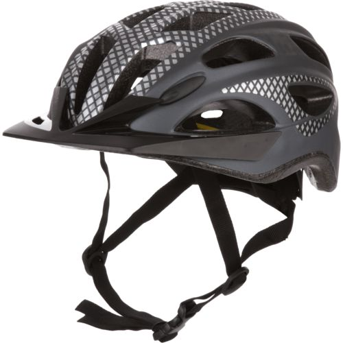 Schwinn Adults' Beam Bicycle Helmet with Light