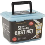 Fitec Super Spreader 5 ft Cast Net - view number 2