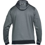 Under Armour Men's Armour Fleece Icon 1/4 Zip Pullover Hoodie - view number 2