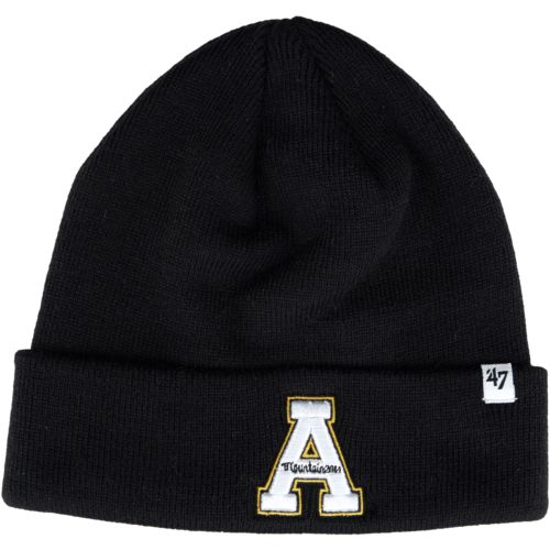 '47 Appalachian State University Raised Cuff Knit Beanie