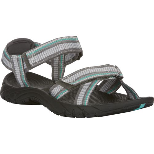 Magellan Outdoors Women's Stripe River Sandals - view number 2