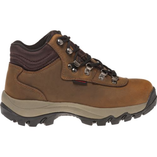 Display product reviews for Magellan Footwear Women's WP Harper Hiking Boots