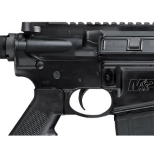 Smith & Wesson M&P15 Sport II .223 Remington/5.56 NATO Semiautomatic Rifle - view number 1