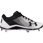 Under Armour Men's Ignite Low ST Baseball Cleats - view number 3
