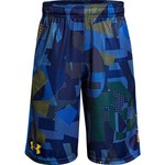 Under Armour Boys' Stunt Printed Short - view number 1