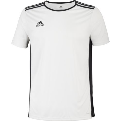 Display product reviews for adidas Men's Entrada 18 Soccer Jersey