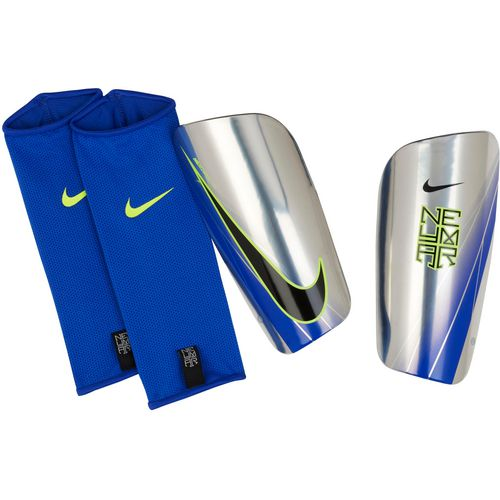 Nike Adults' Neymar Mercurial Lite Soccer Shin Guards - view number 2