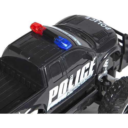 World Tech Toys Ford F-150 Police RTR Electric RC Monster Truck - view number 6