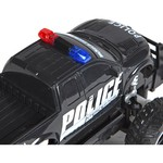World Tech Toys Ford F-150 Police RTR Electric RC Monster Truck - view number 5