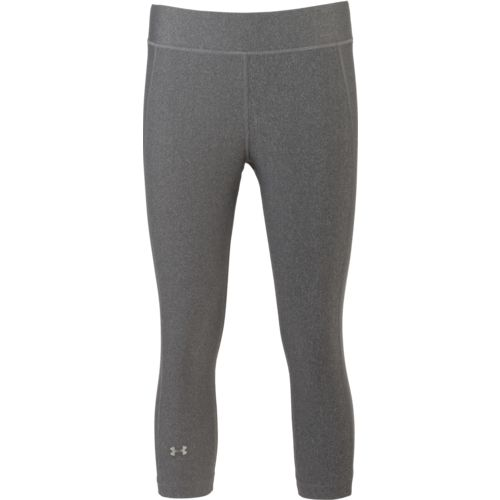 Display product reviews for Under Armour Women's HeatGear Armour Capri Pants