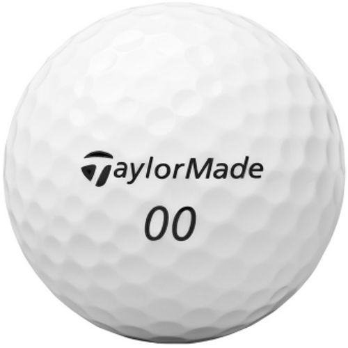 TaylorMade Project S Golf Balls - view number 3