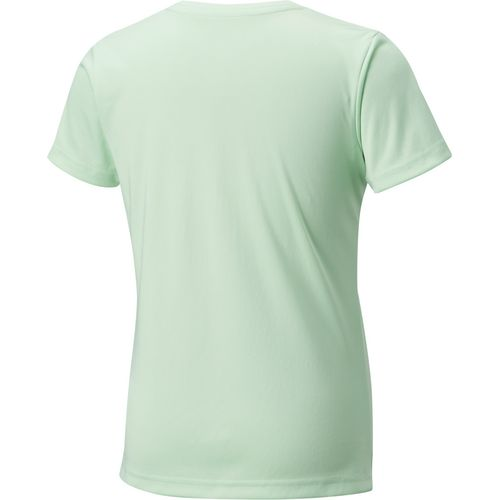 Columbia Sportswear Girls' Reel Adventurer T-shirt - view number 2