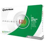 TaylorMade Project (a) Golf Balls - view number 1