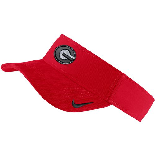 Nike Men's University of Georgia Visor