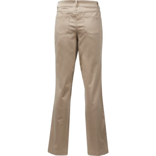 Magellan Outdoors Women's Willow Creek Stretch Twill Pants - view number 1