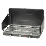 Timber Creek Double Burner Propane Stove with Drip Tray