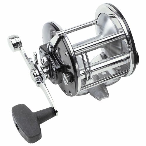 Display product reviews for PENN® 209M Levelwind Conventional Reel Right-handed