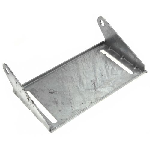 C.E. Smith Company 12' Galvanized Panel Bracket