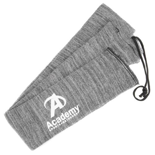 Display product reviews for Allen Company Gray Heather Gun Sock