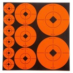 Birchwood Casey® Self-Adhesive Target Spots® Assortment