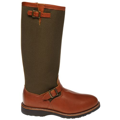 Image for Chippewa Boots® Men's Viper® Cloth Snake Boots from Academy