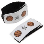 Soffe Basketball Sleeve Scrunch