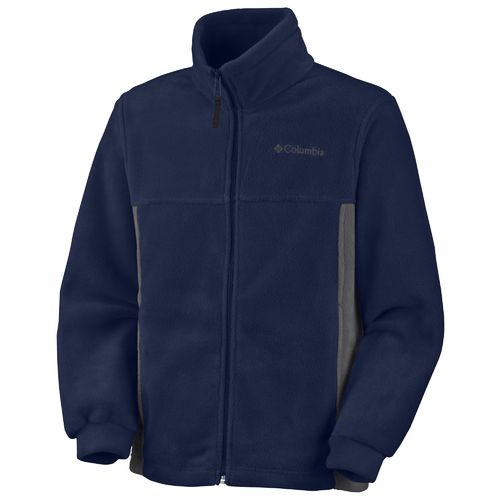 Columbia Sportswear Boys' Steens Mountain™ Jacket