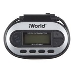 iWorld™ Digital FM Transmitter