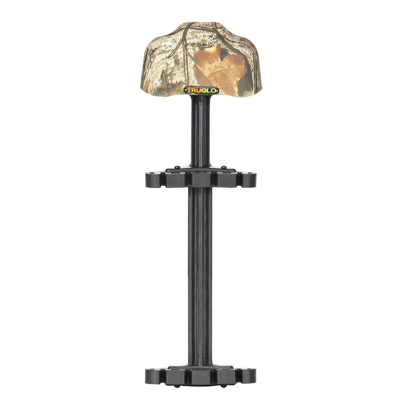Truglo Loc-Down™ Realtree® APG HD® Camo Quiver