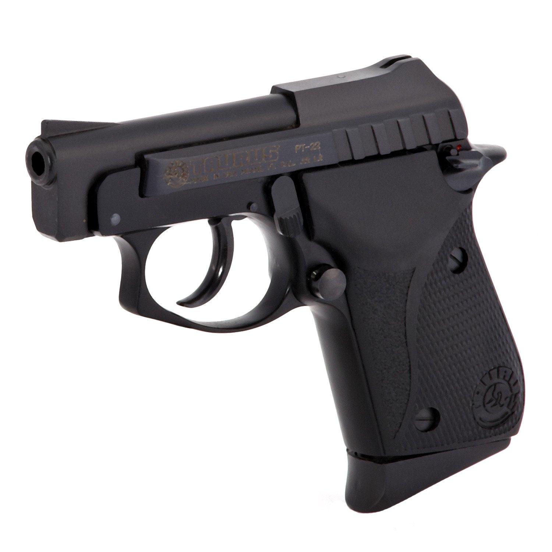 Taurus 22 Small Frame .22 LR Pistol