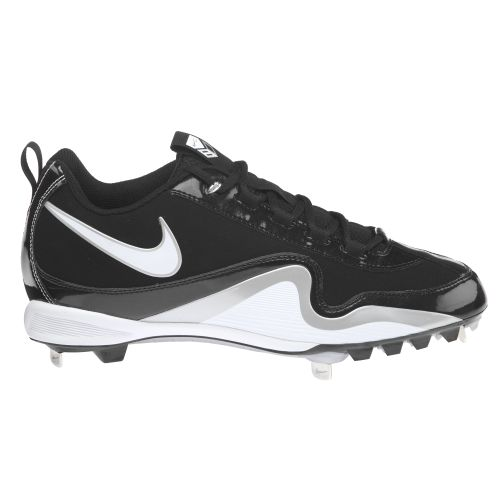 Nike Men's Slasher Low Metal Baseball Cleats
