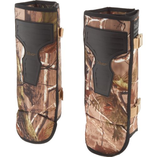 Display product reviews for ForEverlast Real Tree Camo Snake Guard Shields