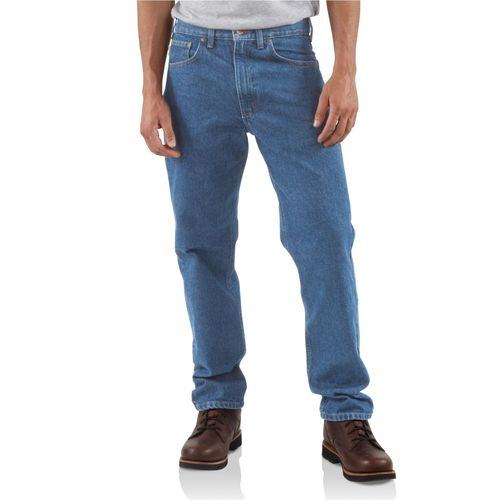 Display product reviews for Carhartt Men's Traditional Fit Jean