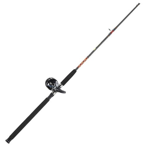 PENN® Levelwind 6' Saltwater Rod and Reel Combo - view number 2