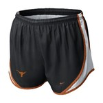 Nike Women's University of Texas Tempo Short