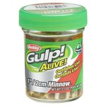 "Berkley® Gulp!® Alive!™ 1"" Minnow Jar"