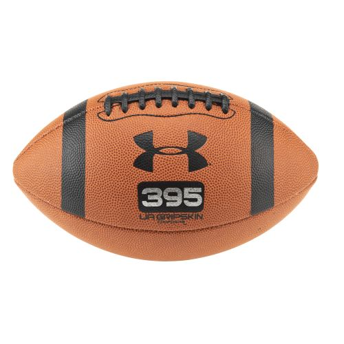 Under Armour 396 Youth Football - view number 1