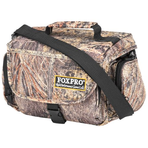 FOXPRO® Camo Brush Carrying Case