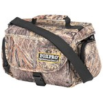 FOXPRO® Mossy Oak Brush Carrying Case