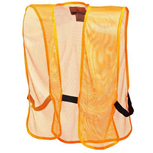 Game Winner® Men's Mesh Safety Vest