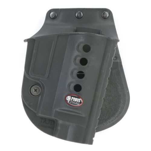 Display product reviews for Fobus Taurus Judge Evolution Paddle Holster