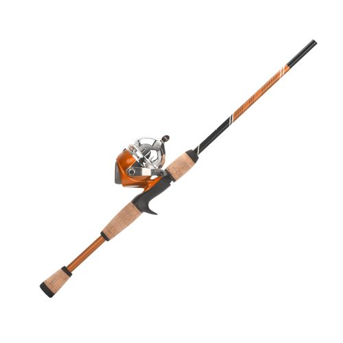 shakespeare youth amphibian spincast rod and reel combo