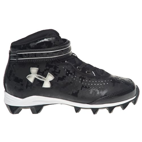 Under Armour® Boys' Crusher Football Cleats
