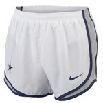 Nike Women's Dallas Cowboys Tempo Short