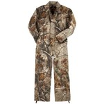 Game Winner® Boys' CVC Duck Insulated Coverall