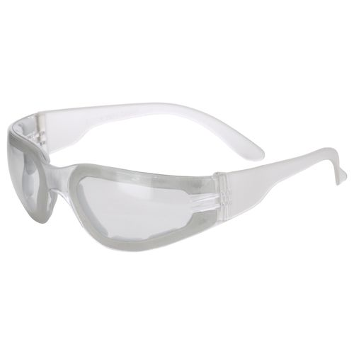 Radians Adults' Airsoft Gear Foam-Lined Safety Glasses