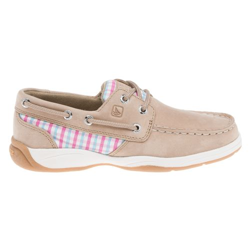 Sperry Top-Sider Girl's Intrepid Boat Shoes