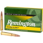 Remington Core-Lokt® .30-40 Krag 180-Grain Centerfire Rifle Ammunition