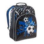 A. D. Sutton Boys' Sport Car Light Up Backpack