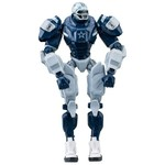 "Foamheads Dallas Cowboys 10"" Cleatus FOX Robot"